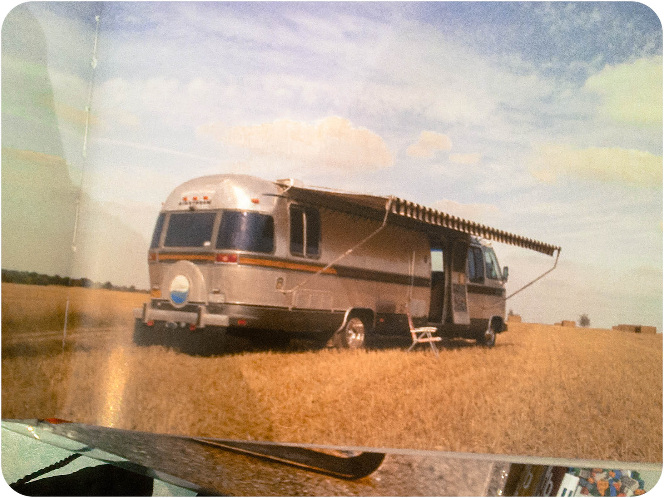camping-cars retro 3