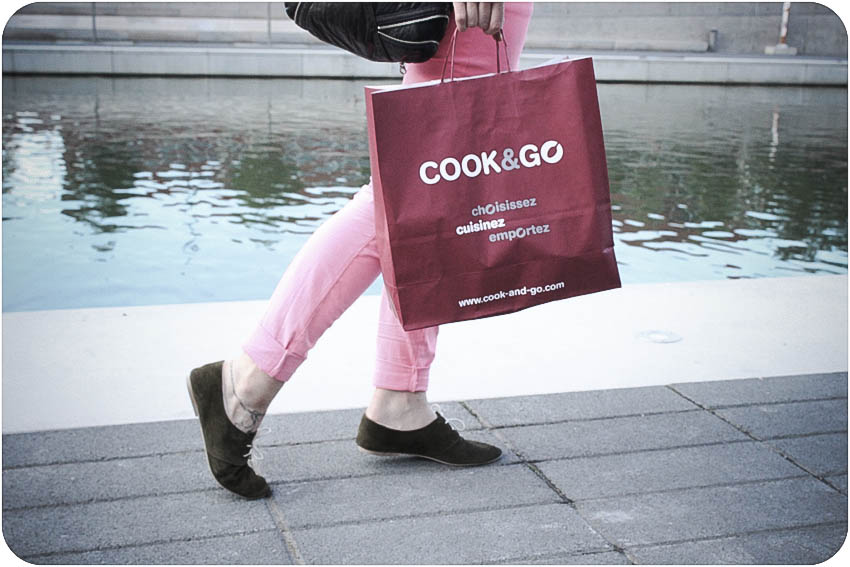 cook and go - Artlex blog mode lyon