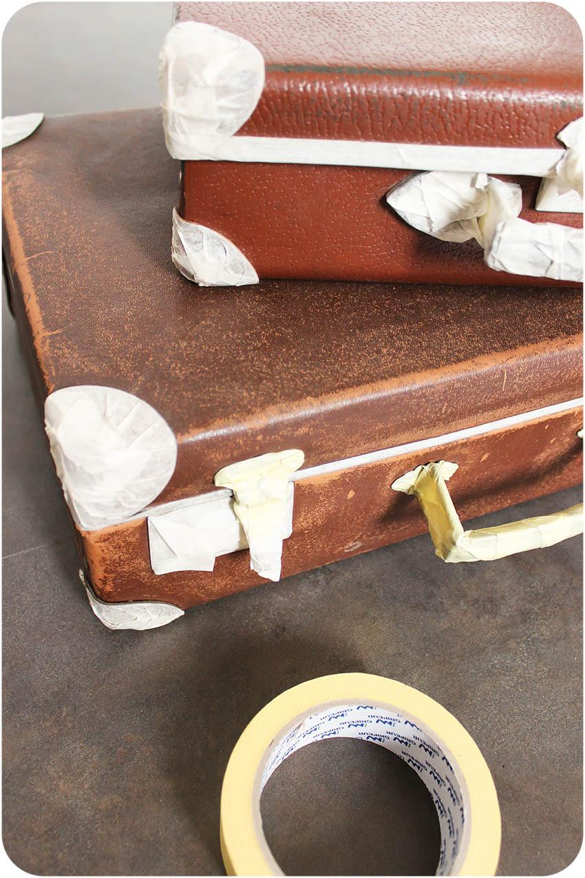 DIY valise 4