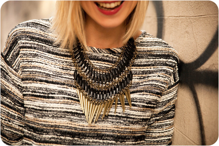collier New look artlex