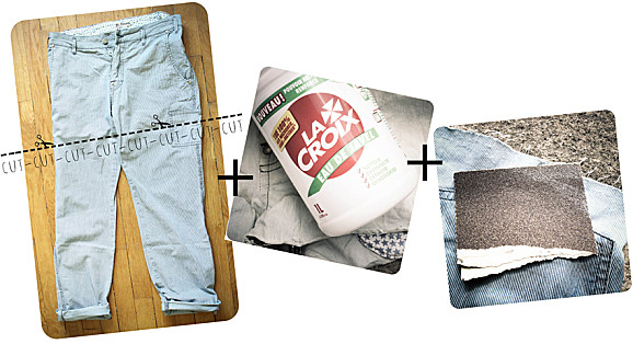 diy_short_jean_bleach