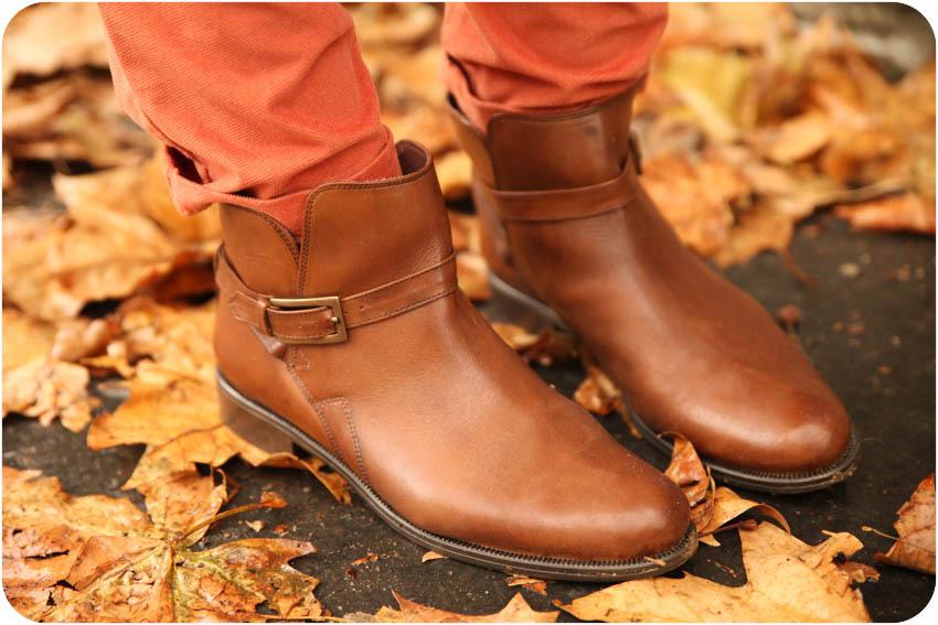 boots salamander artlex