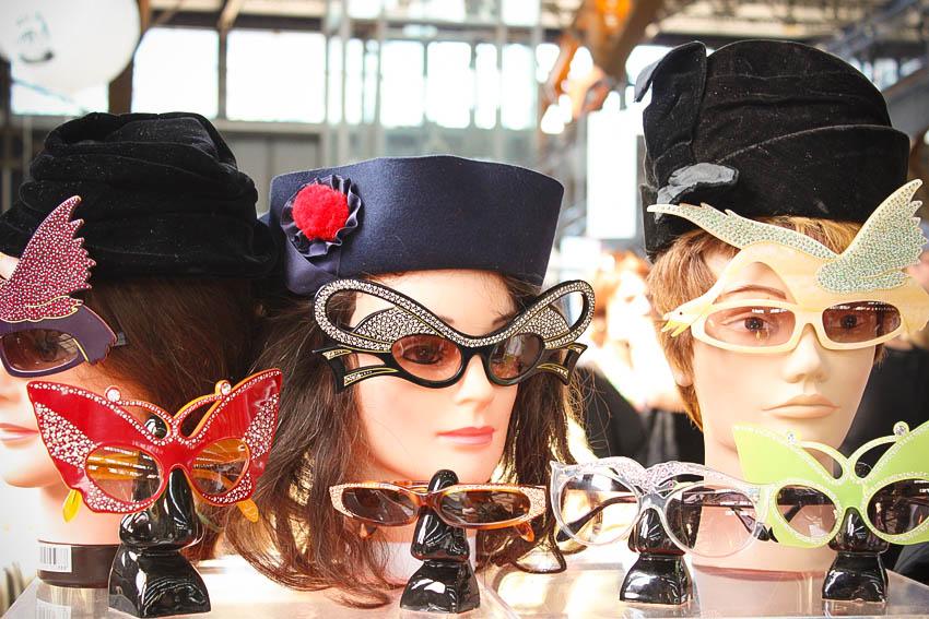 Marché de la mode vintage 12 ème édition