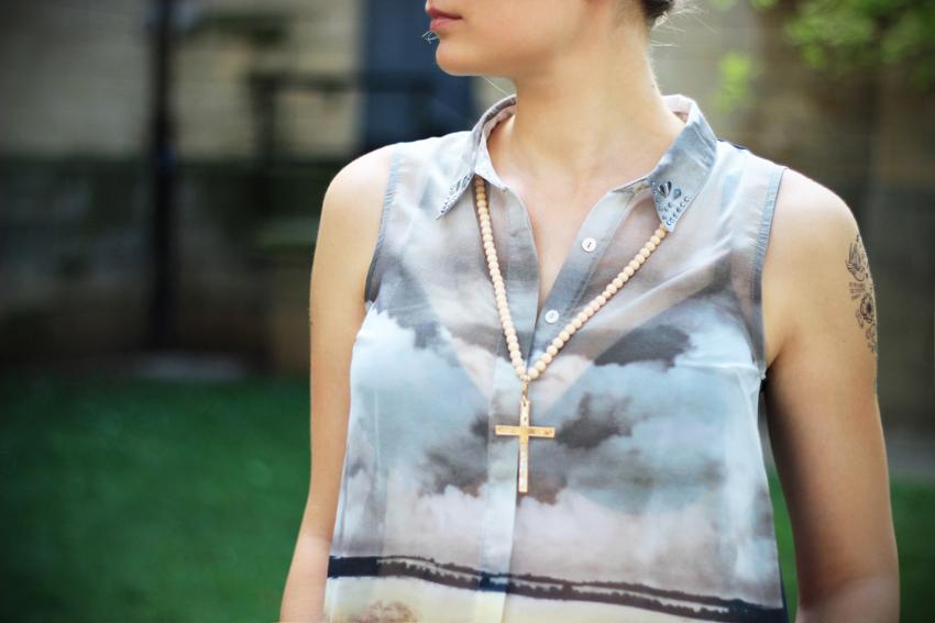 Chemise Vero moda