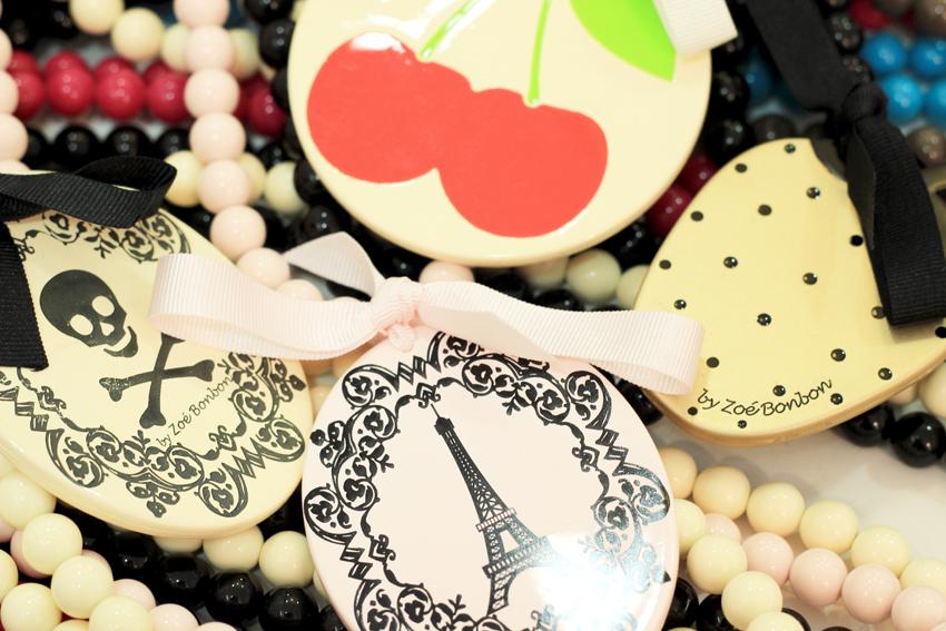 le blog d'artlex concours zoé bonbon