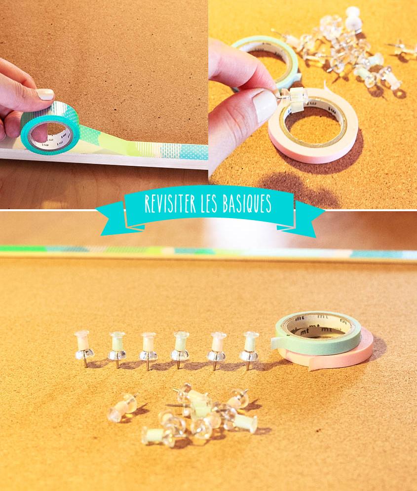 DIY masking tape Artlex
