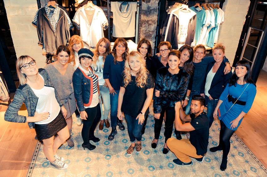 boutique bonobo Lyon x le blog d'Artlex