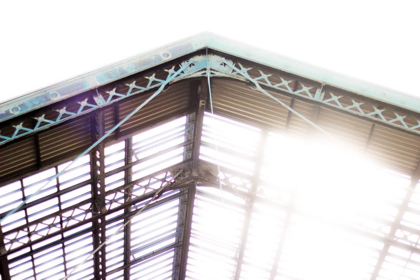 Gare de Perrache lyon