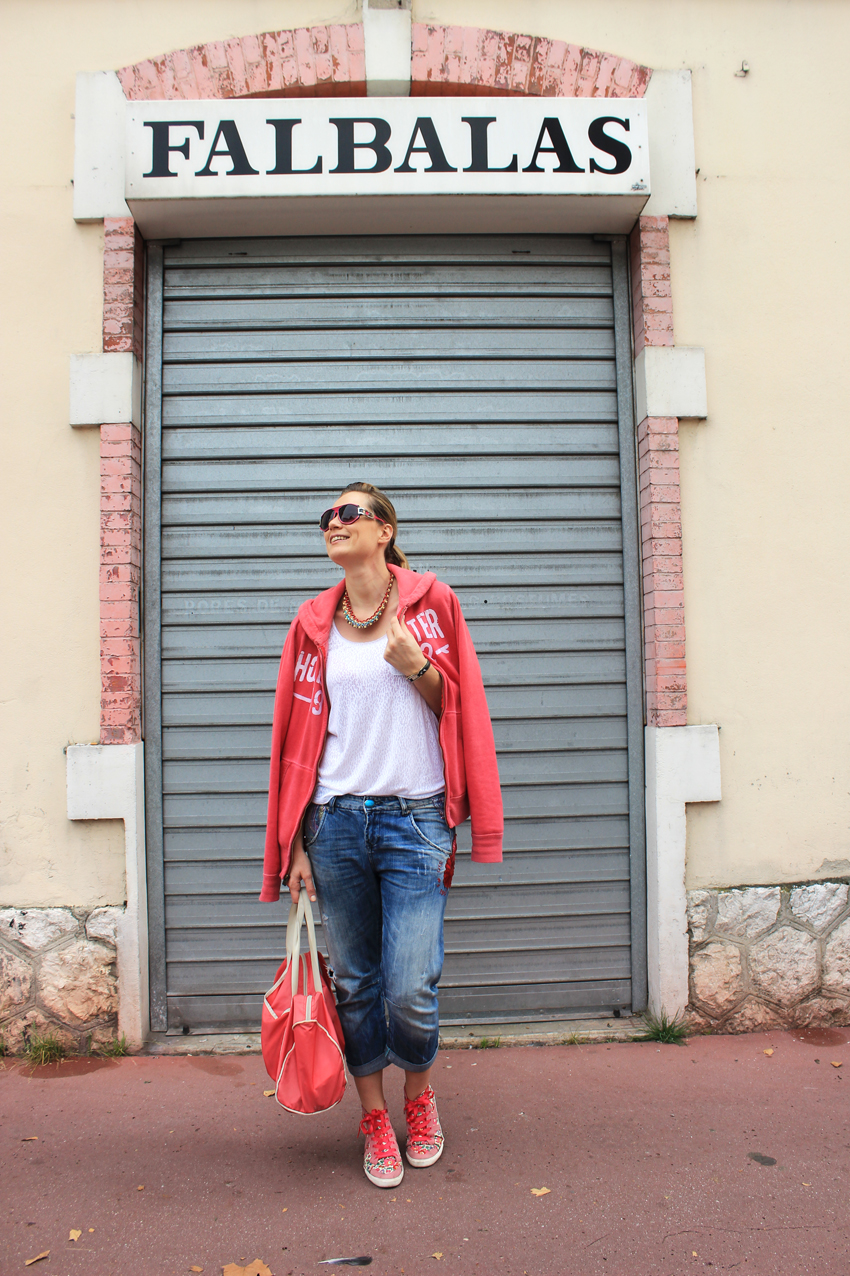street look fashion blogger Artlex