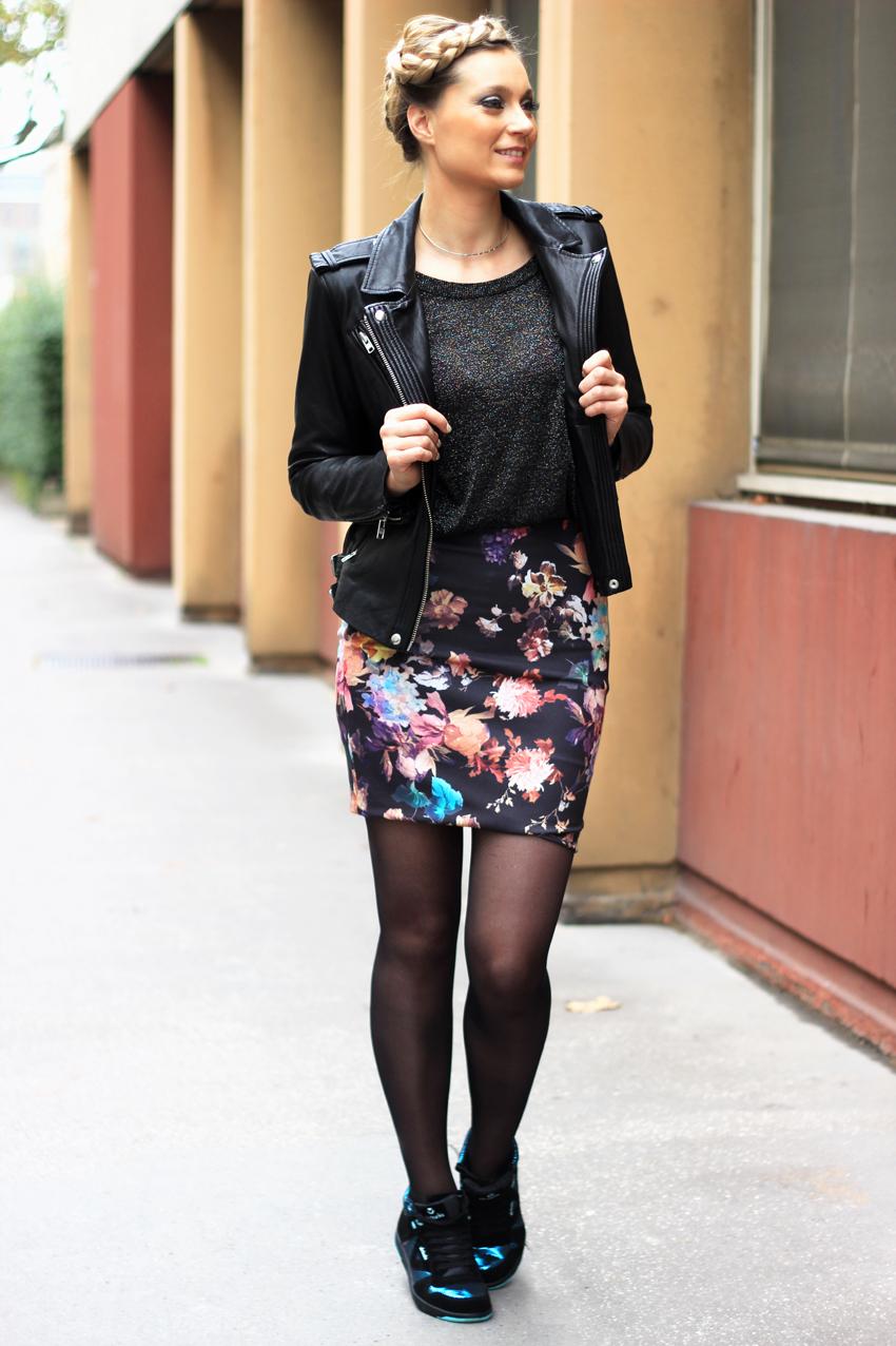 Artlex Blogueuse mode