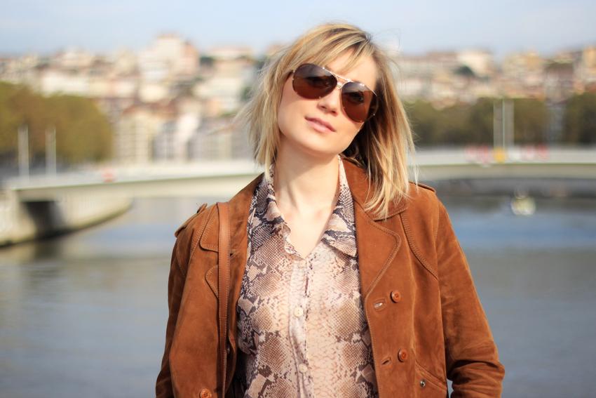 Blogueuse mode artlex Lyon