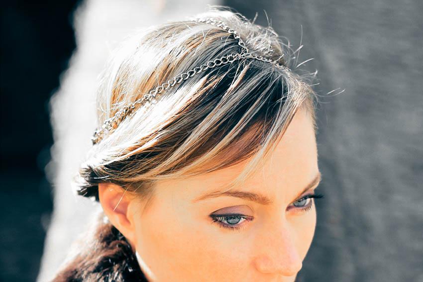 Bijoux de cheveux Artlex