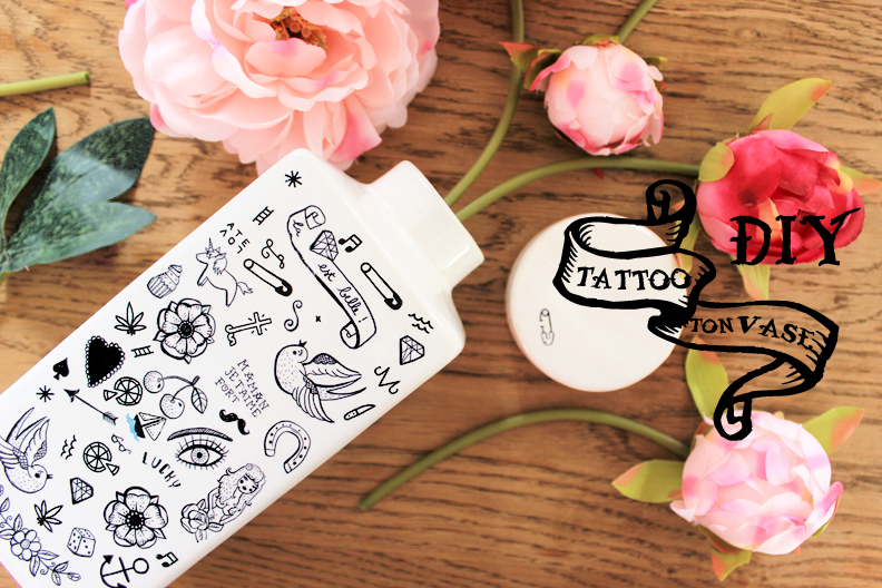 Blog DIY artlex tatouage