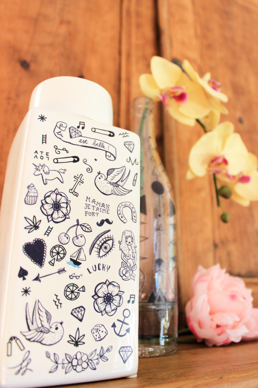 DIY Vase original