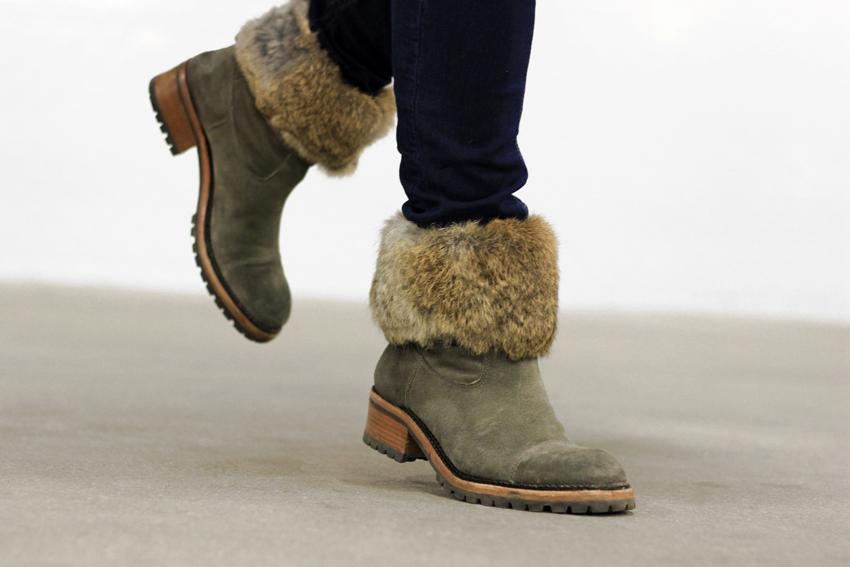boots Ash Artlex