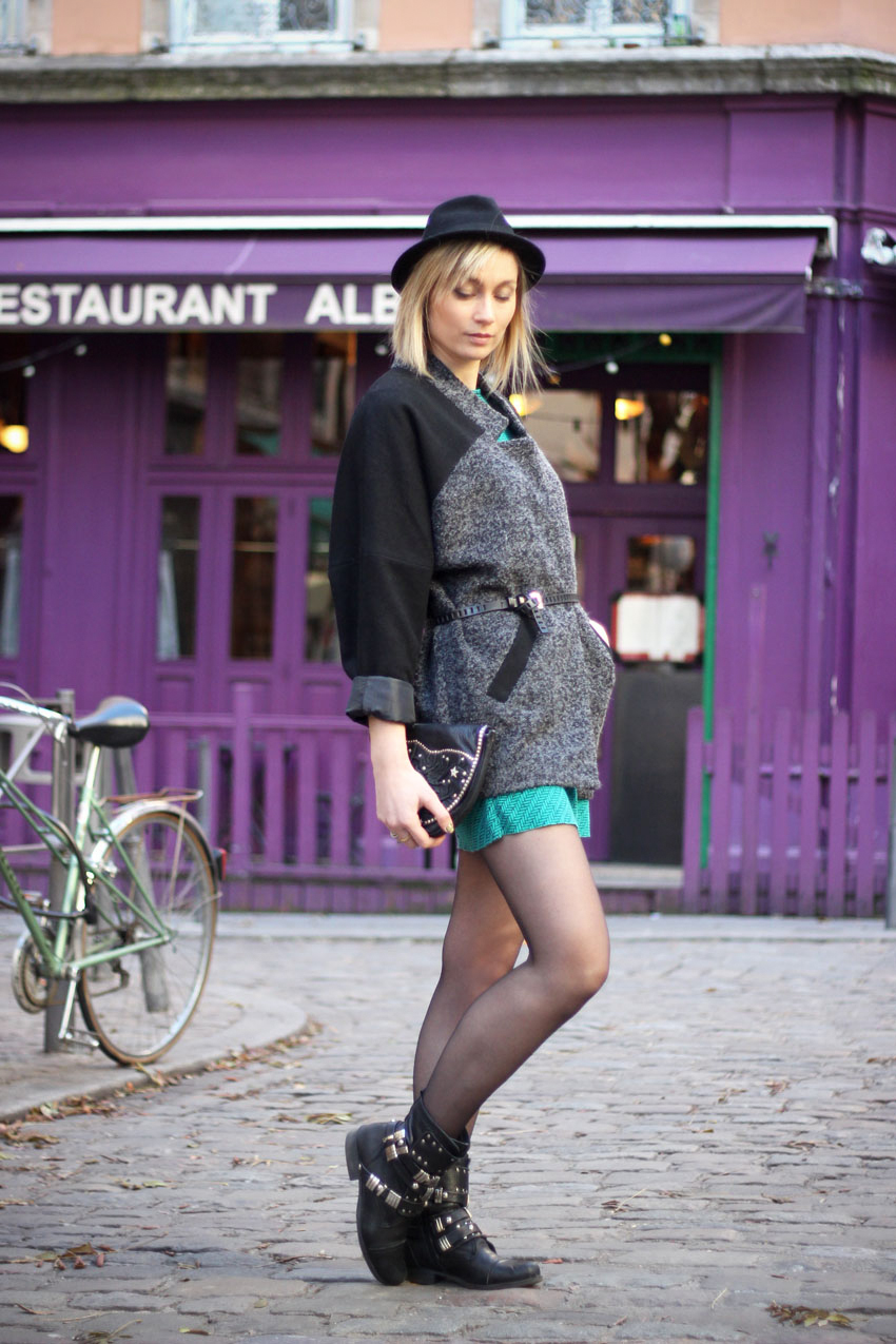 Artlex blogueuse mode Lyon