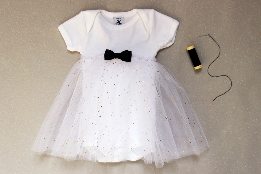 DIY body tutu princess Artlex