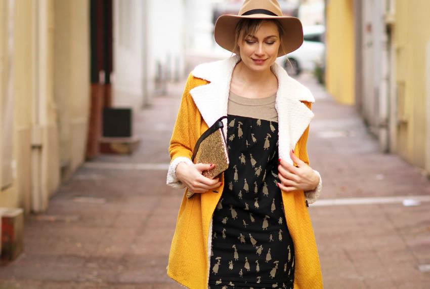 blog mode et diy Lyon