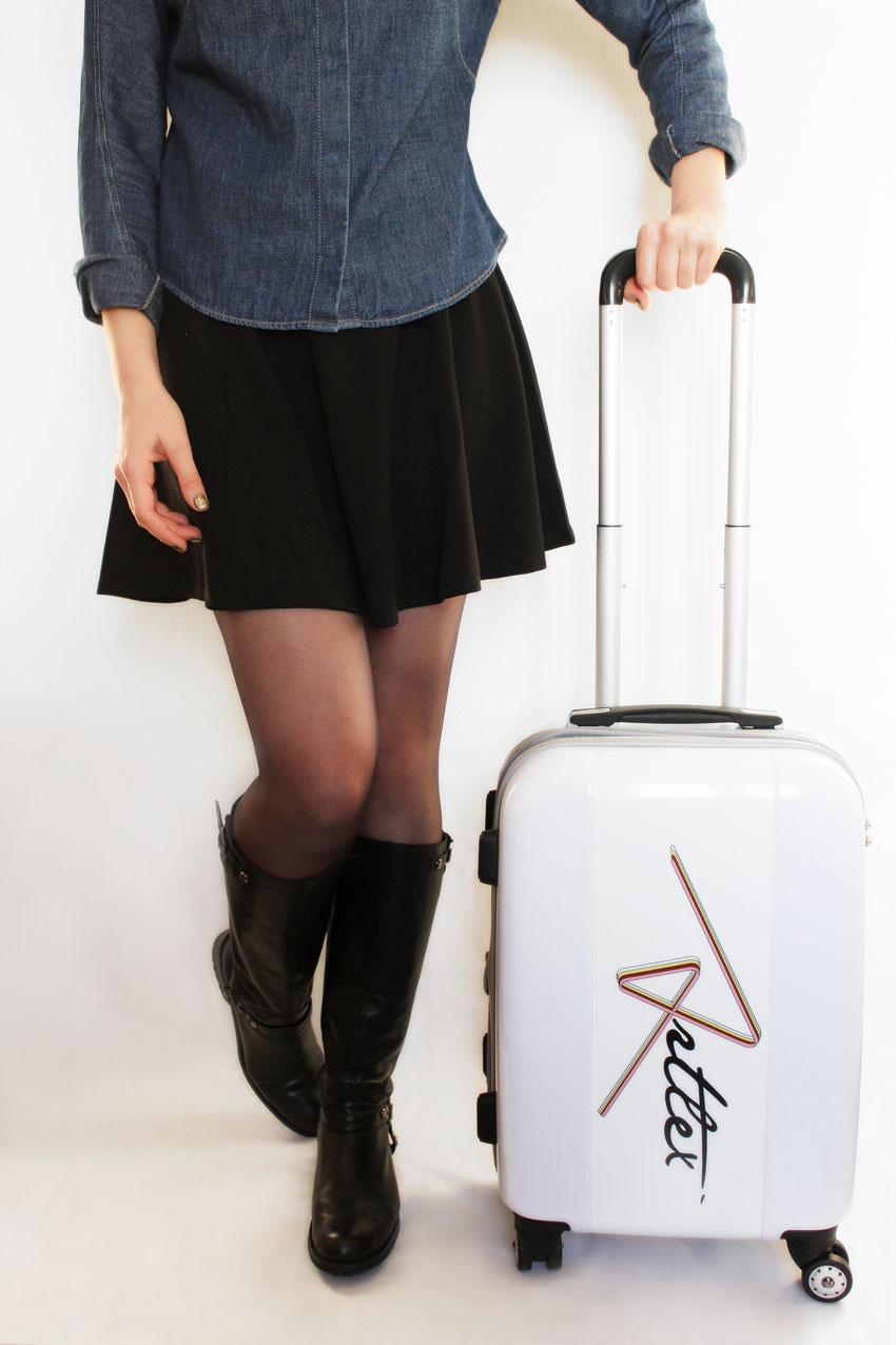 blogueuse mode et DIY artlex