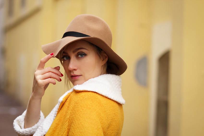 blogueuse mode et DIY lyon artlex