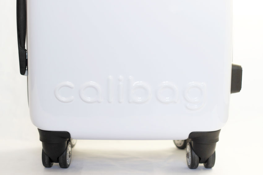 calibag valise personnalisable