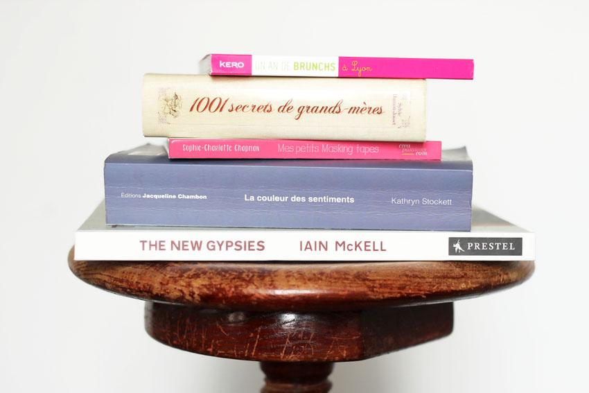 selection de livres Artlex