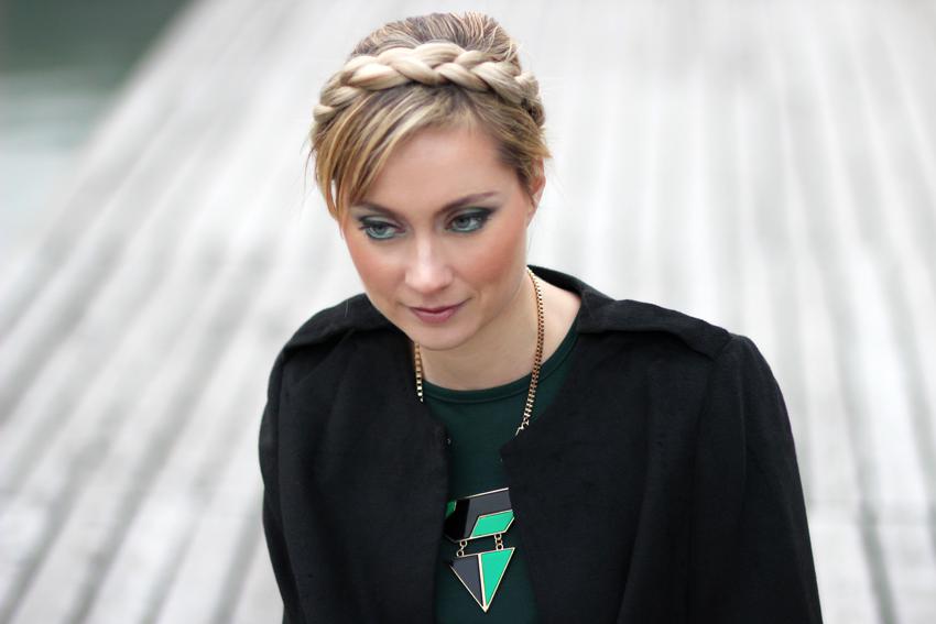 Leila Madani coiffure et maquillage