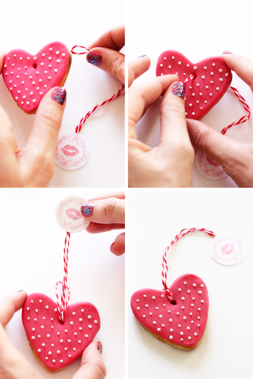 DIY saint valentin artlex blog mode