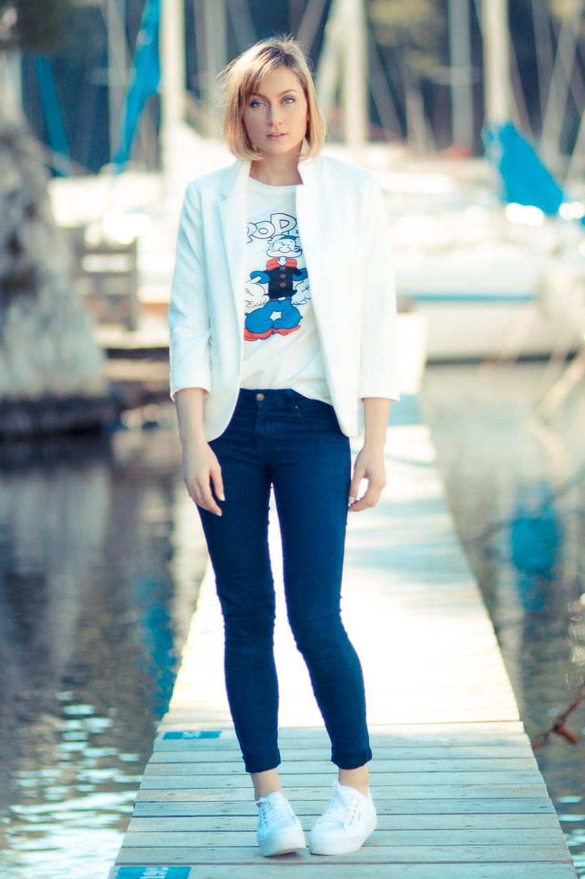 blogueuse mode Artlex