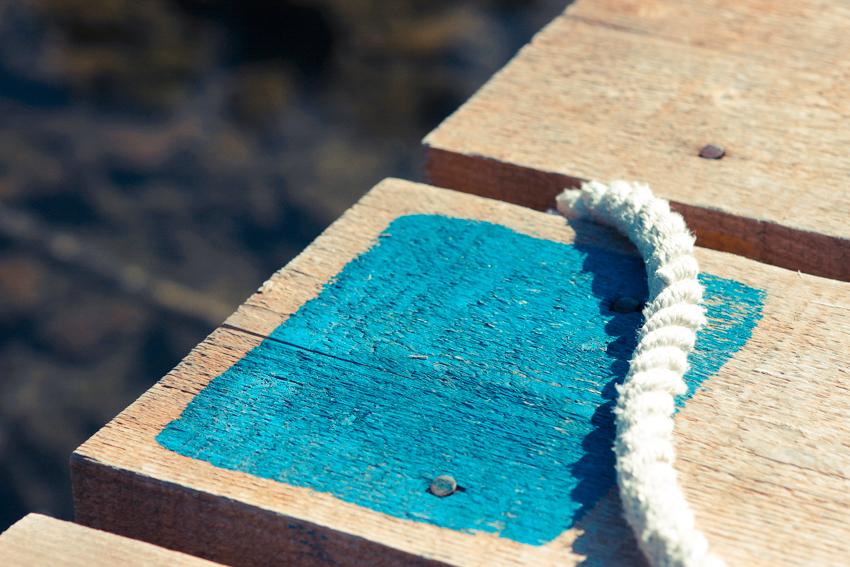 corde bateau