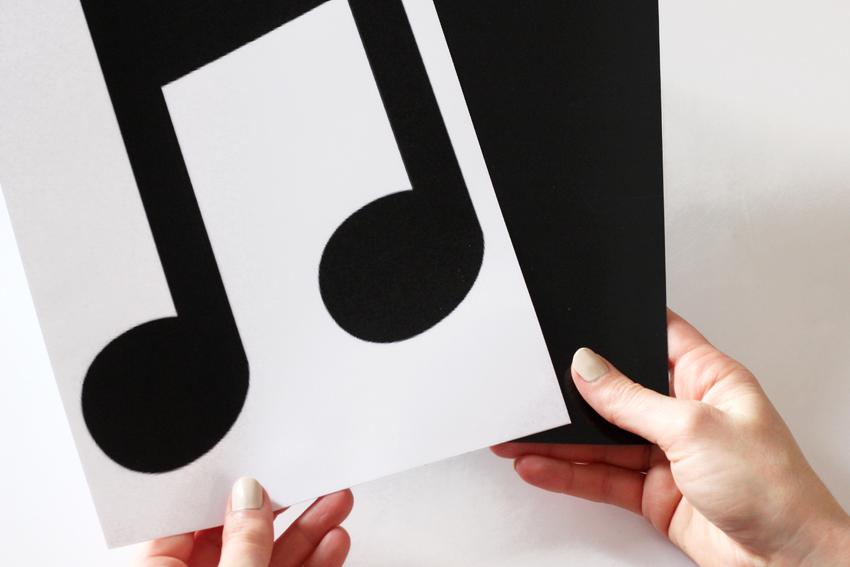 note de musique 2