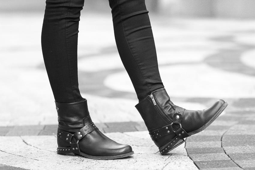 Boots IKKS