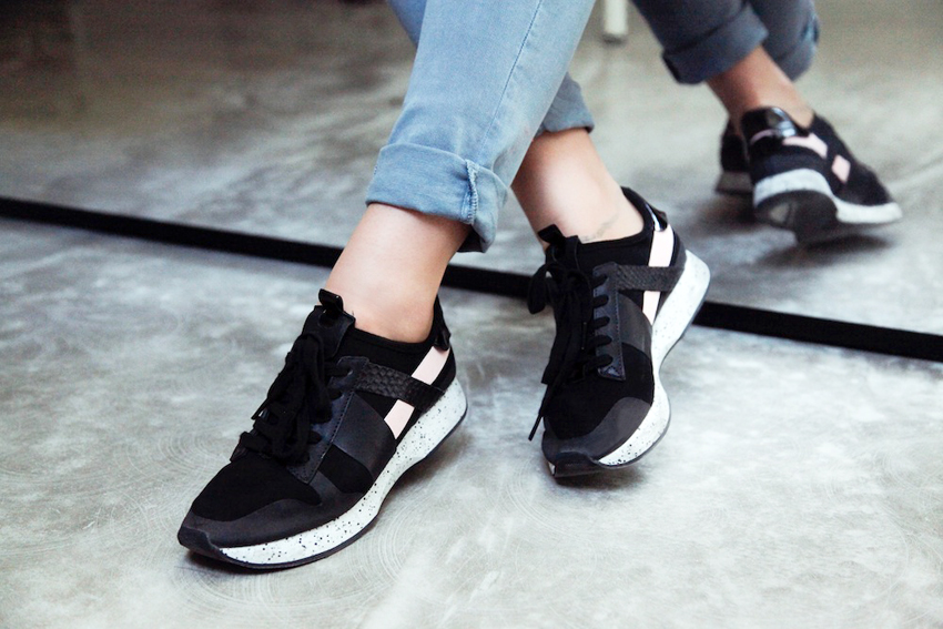 baskets running zara