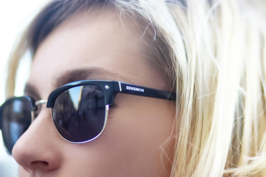 lunettes Bensimon