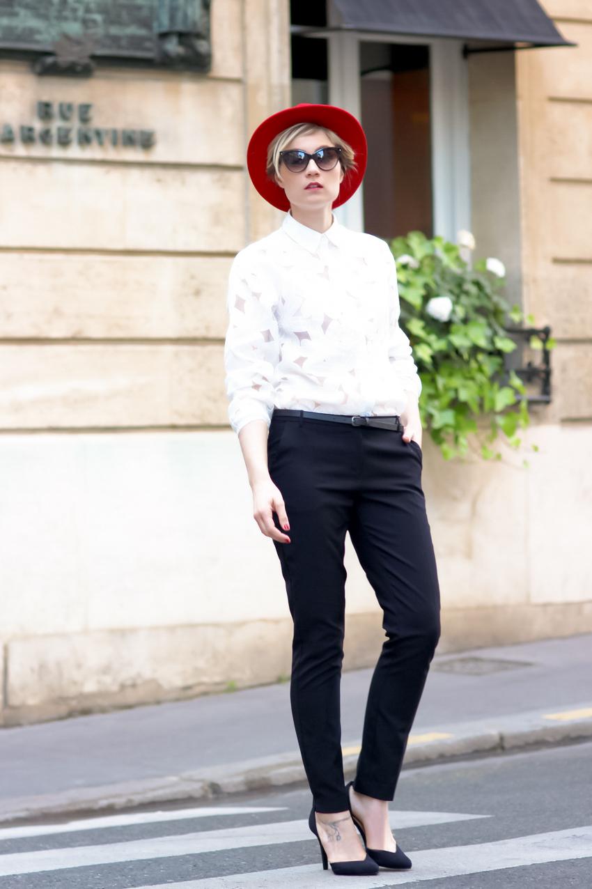parisian street style France