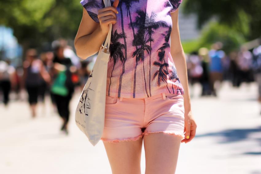 street style summer holidays