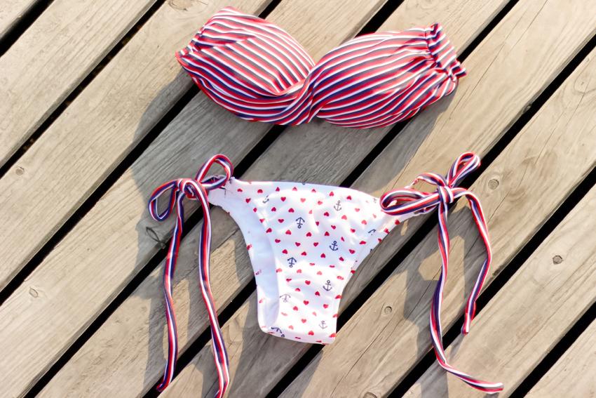 concours maillot de bain Artlex Rio del Sol