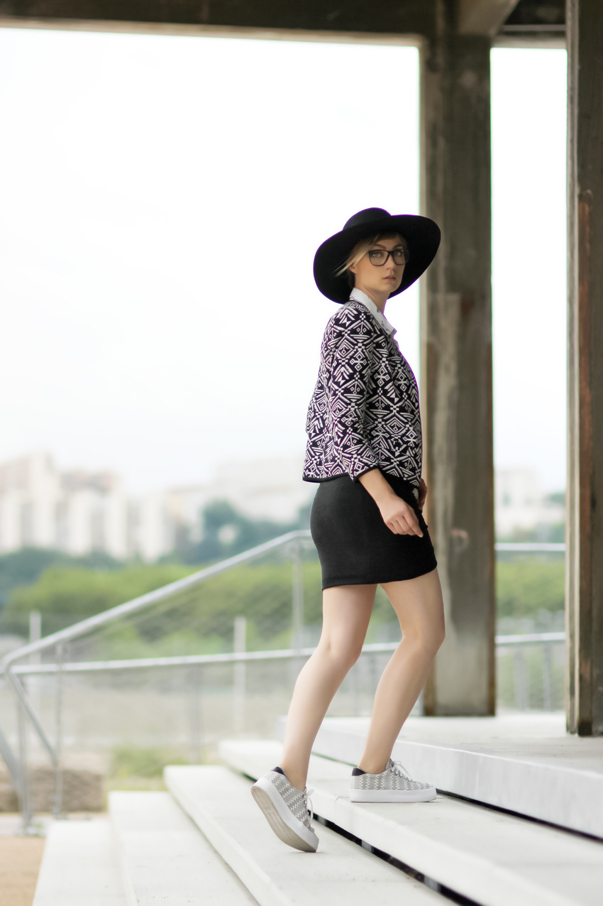 blogueuse lyonnaise mode DIY artlex