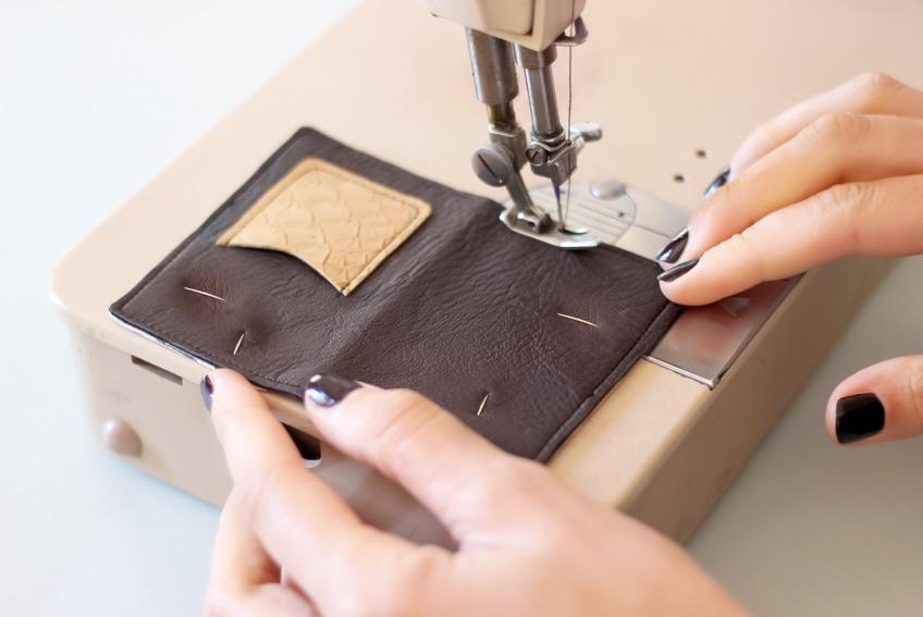 comment créer un porte-cartes