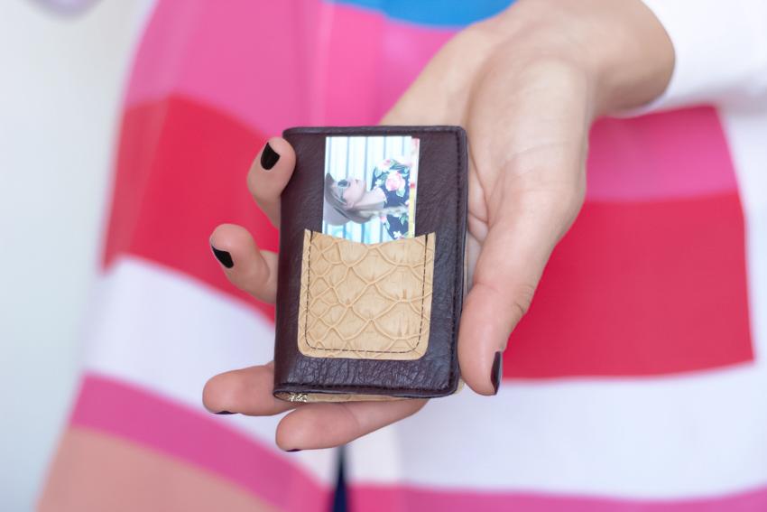 petites cartes de visite Moo