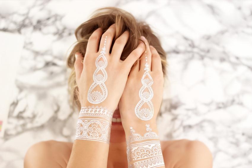 Blog mode lyon Artlex tatouages éphémères