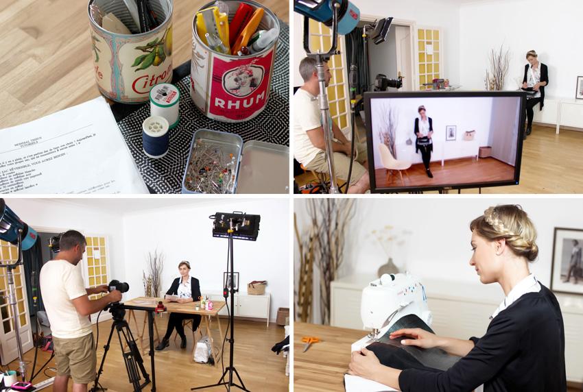 Mes Diy Mondial Tissus Blog Mode Lyon Diy Artlex