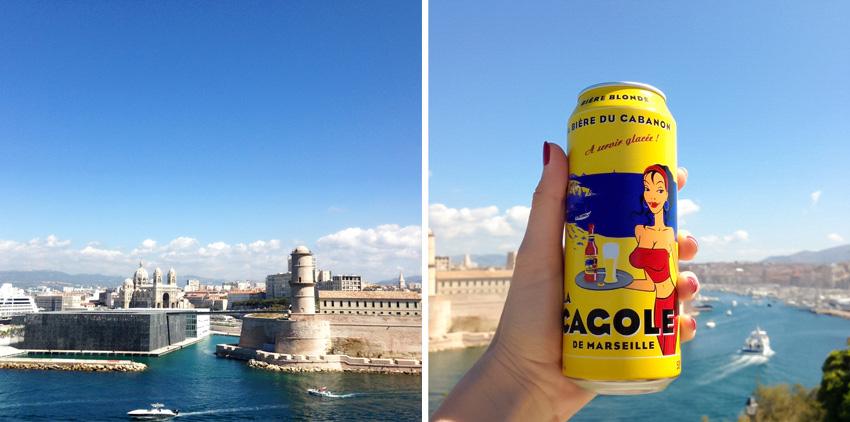 La cagole Marseille