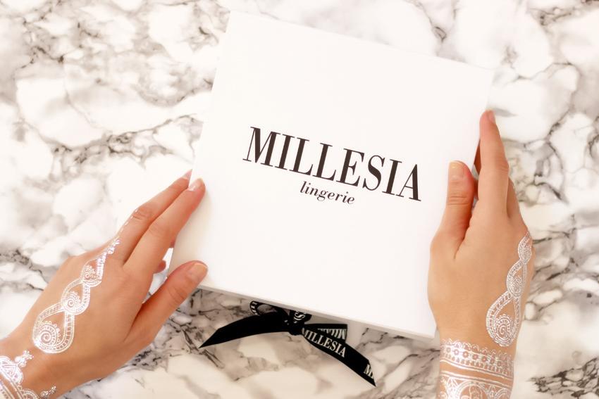 blog mode lyon Millésia lingerie