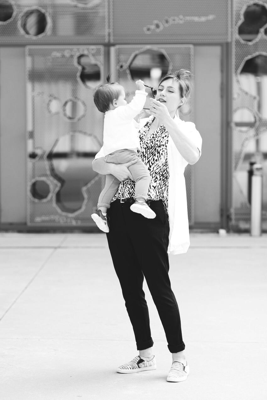 jeune maman artlex