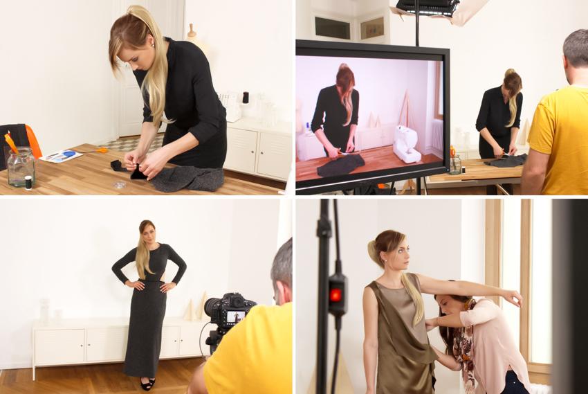 Blogueuse DIY Lyon Artlex Mondial Tissus