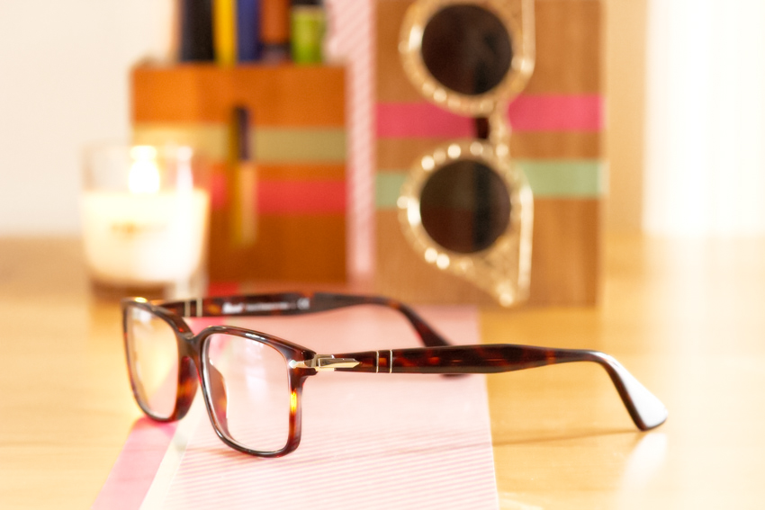 Mister Spex lunettes de vue