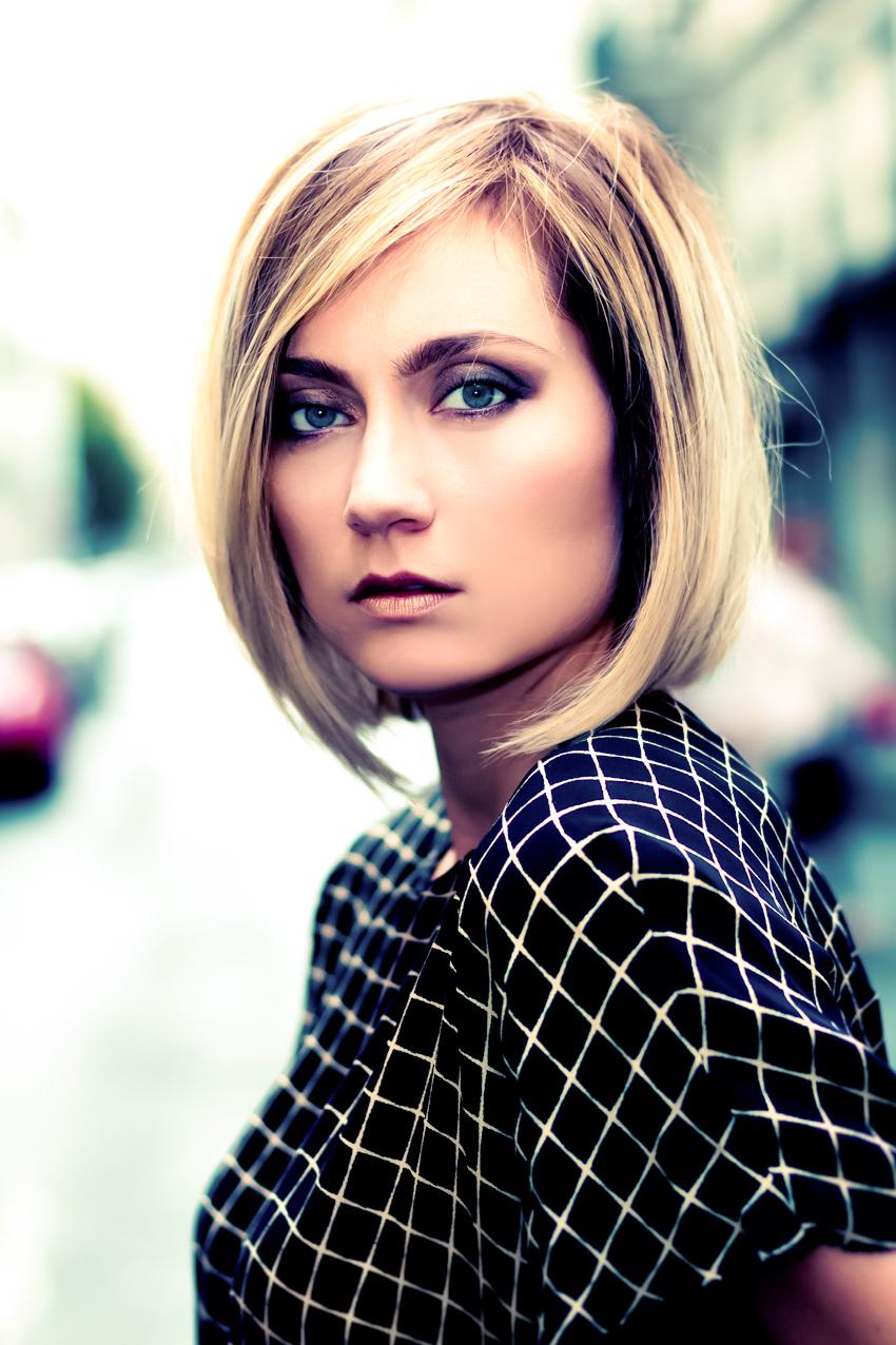 Modèle cheveux Lyon Artlex blog mode