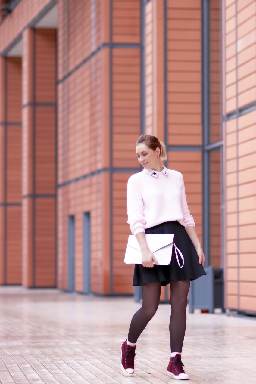 Blogueuse mode DIY artlex paris lyon
