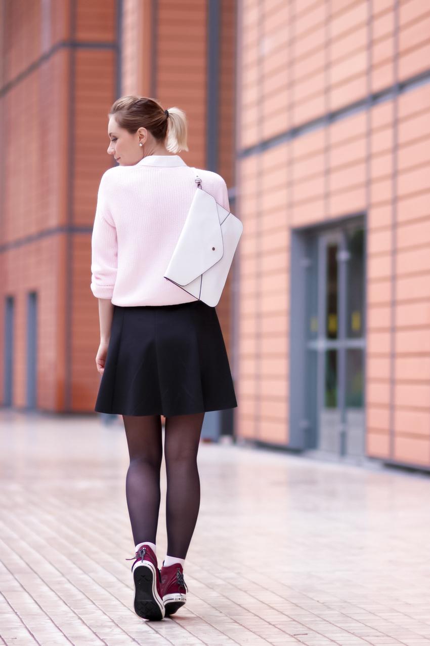 blogueuse lyonnaise Artlex blog mode